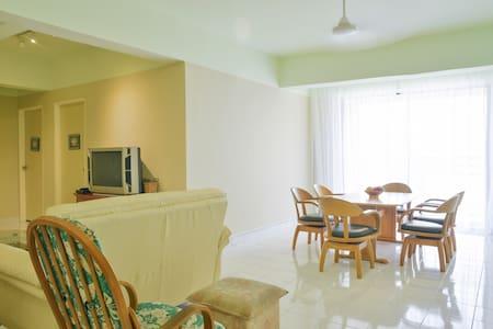 Casa Lago Sea-View Residence - Melaka - Apartamento