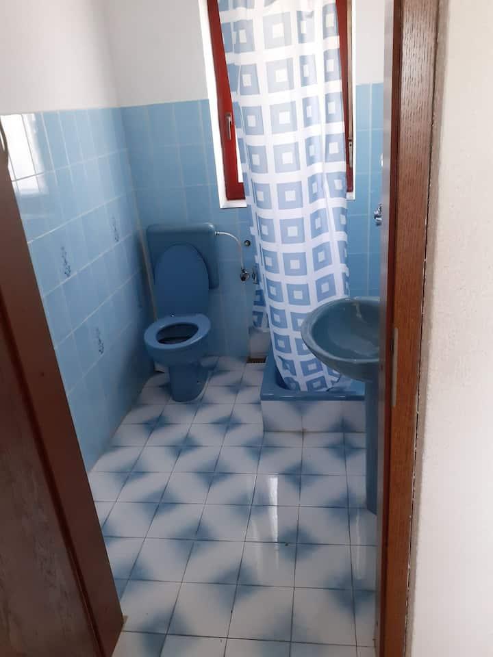 Apartma studio 2 Subasic