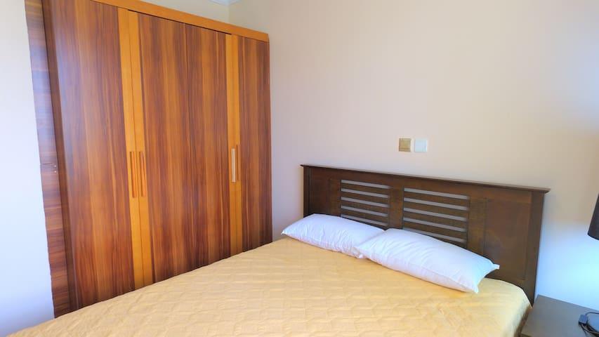 2 bedroom duplex house - with Jacuzzi - Nairobi - House