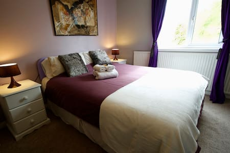 Room in a country B&B - Somerset - Bed & Breakfast