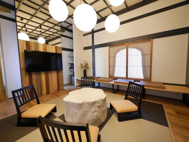 (NEW!!) Close to Shinsaibashi!! - Chūō-ku, Ōsaka-shi - Квартира