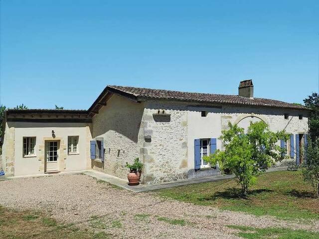 Maison de Maman Santina - Doulezon