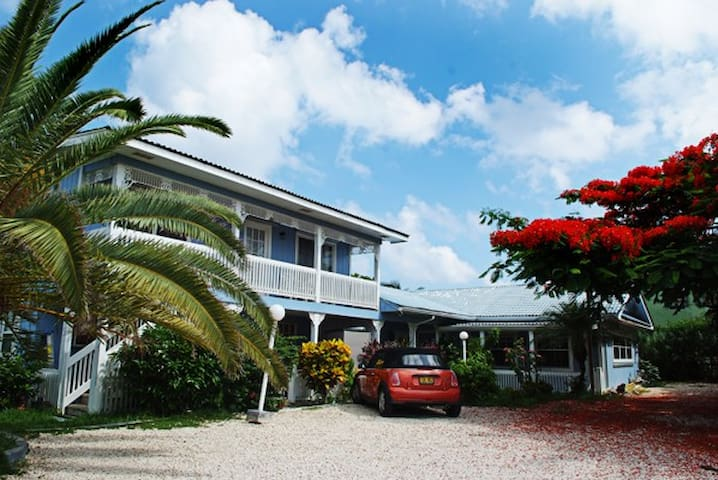 Houses In Cayman Islands For Rent