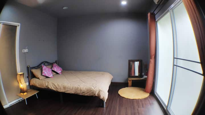 Des Cheveux Home-stay Chiang Mai