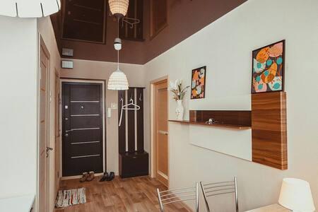 Спокойная уютная квартира - Samara