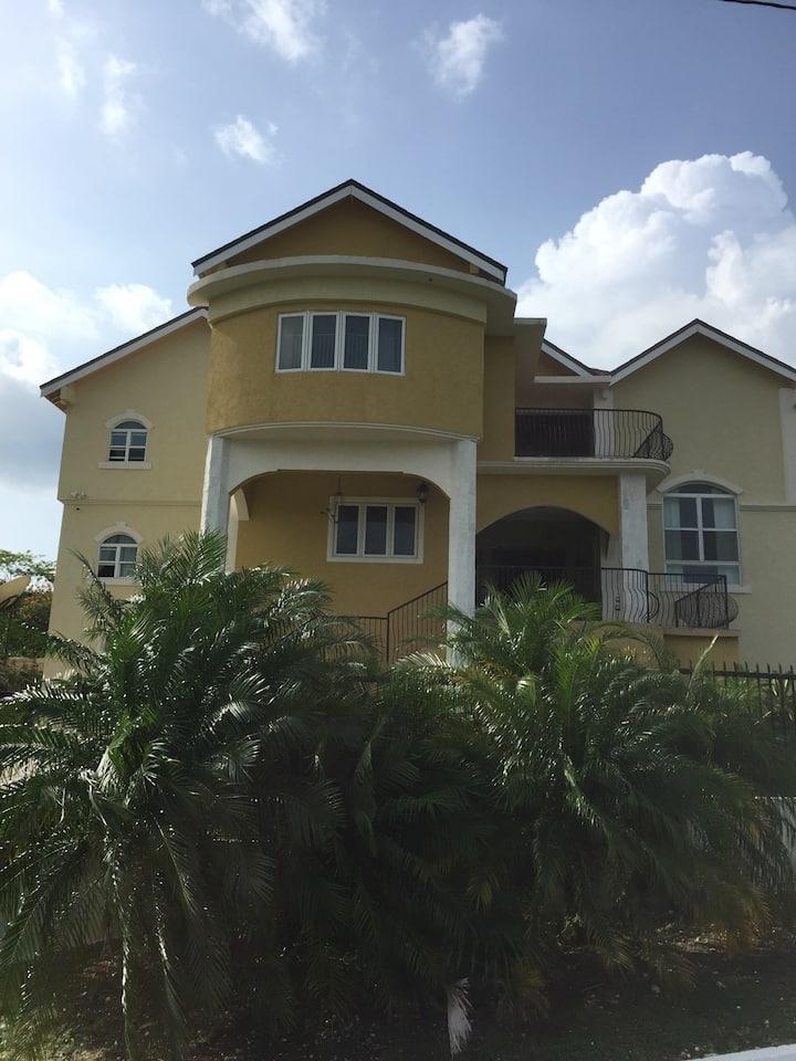 Negril Estate Sea View Villa