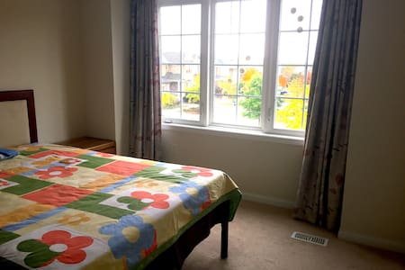 Large Bright Private room with Delicious Meal! - Cambridge - Penzion (B&B)