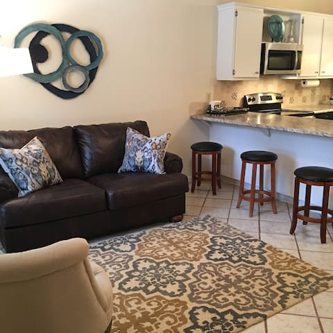 HIGH RD 1 BEDROOM 1 BATH CONVENIENT LOCATION - Tallahassee - Townhouse