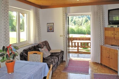 Gasthaus Waldfrieden - Mondsee - Appartement
