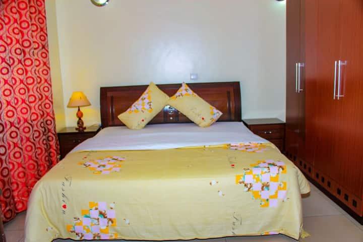 Azalea Inn - Gisozi Kigali