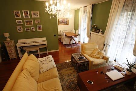 Nice Room - Rho Fiera, Politecnico, S.Siro,  Sacco