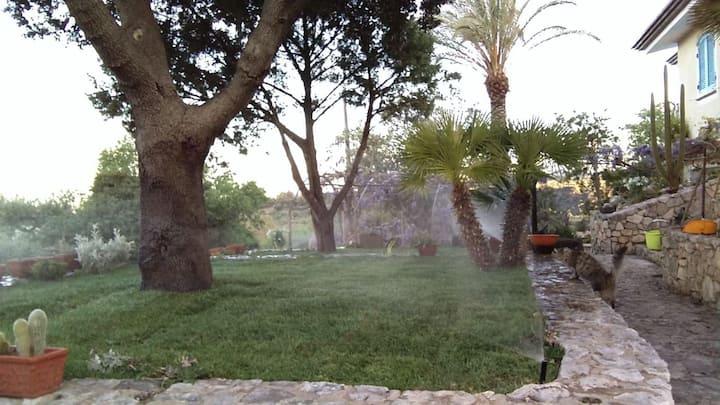 Casa rustica Loddusio