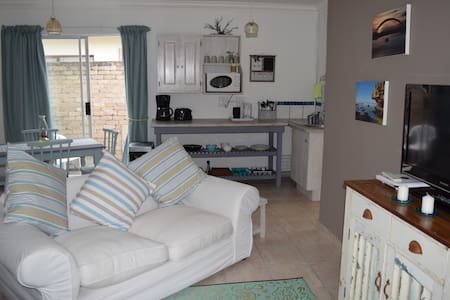 Driftwood Cottage - Port Alfred - Xalet