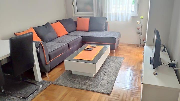 Genea Maxim Apartment