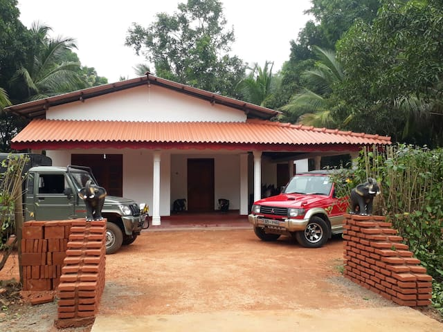 Kaviro homestay and backpackers hostel