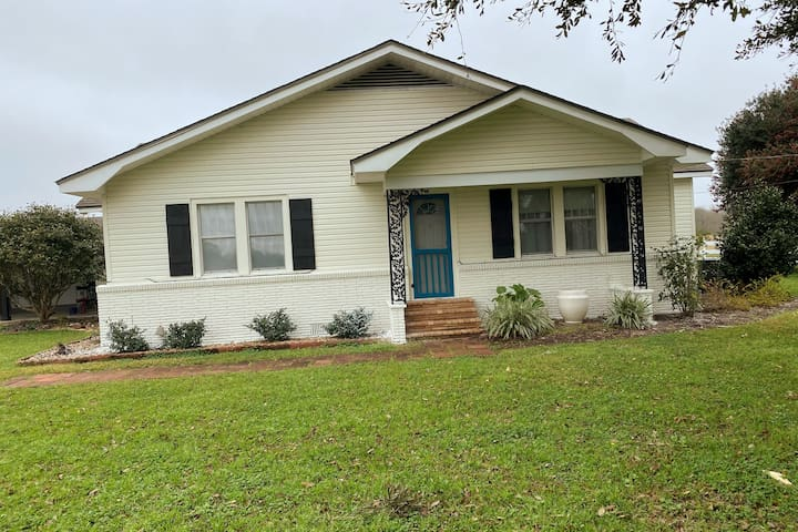 Country Living Home in Acadiana