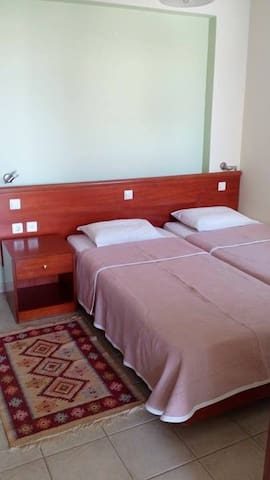 Friendly & quiet apartment