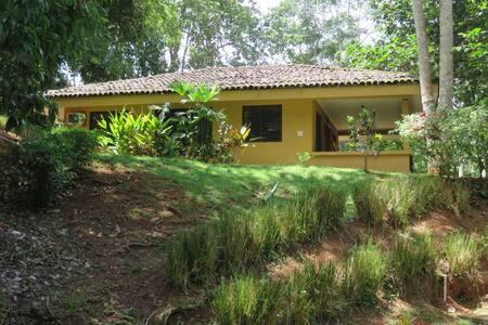 Pavones Paradise - Pavones - Casa