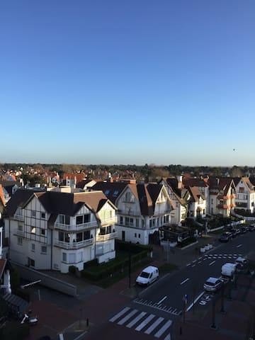 Hidden gem in Knokke-le Zoute - Knokke-Heist - Apartament