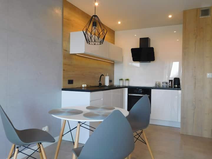 Apartament Dobry Czas