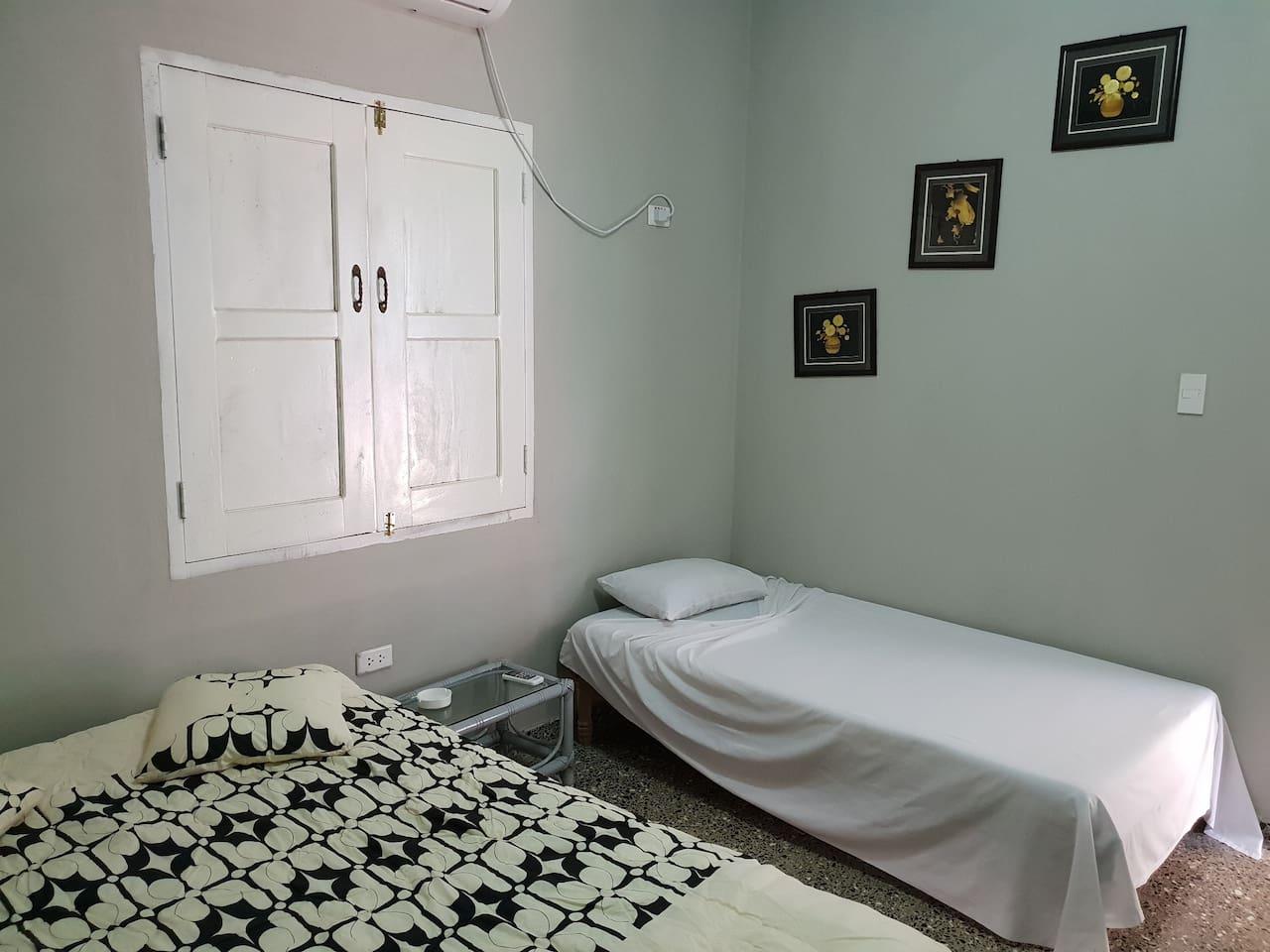 Casa Los Canelos Room 1 (Vinales)