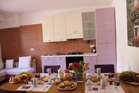 APPARTAMENTO - Montecorvino Rovella - Lägenhet