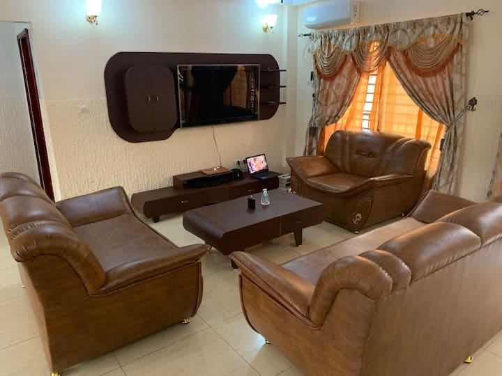 Condominium pour votre séjour