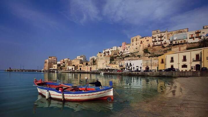 Casa vacanze Castellammare del Golfo