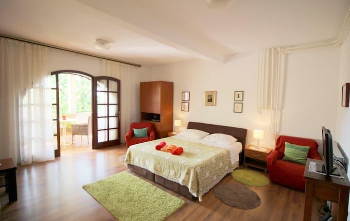 Apartment Anka A2st
