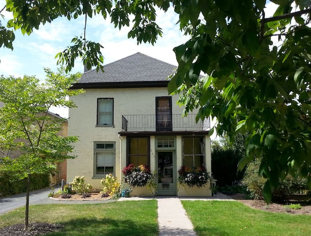 Century Home Close to Downtown Peterborough