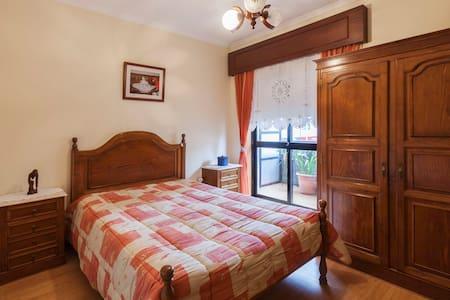 Appartement T3 à 700 métres de la plage bien situé - A Ver-o-Mar