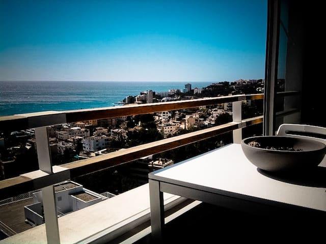 Studio-Loft moderne et lumineux! - Palma - Appartement