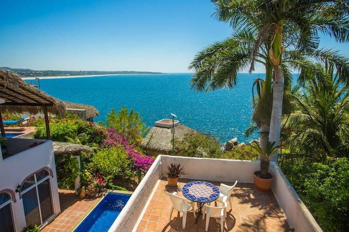 Casa de La Paz - Beautiful Beachfront Home@