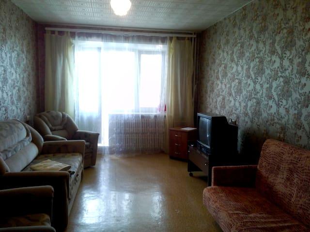 Сдам квартиру посуточно - Obninsk - Apartment