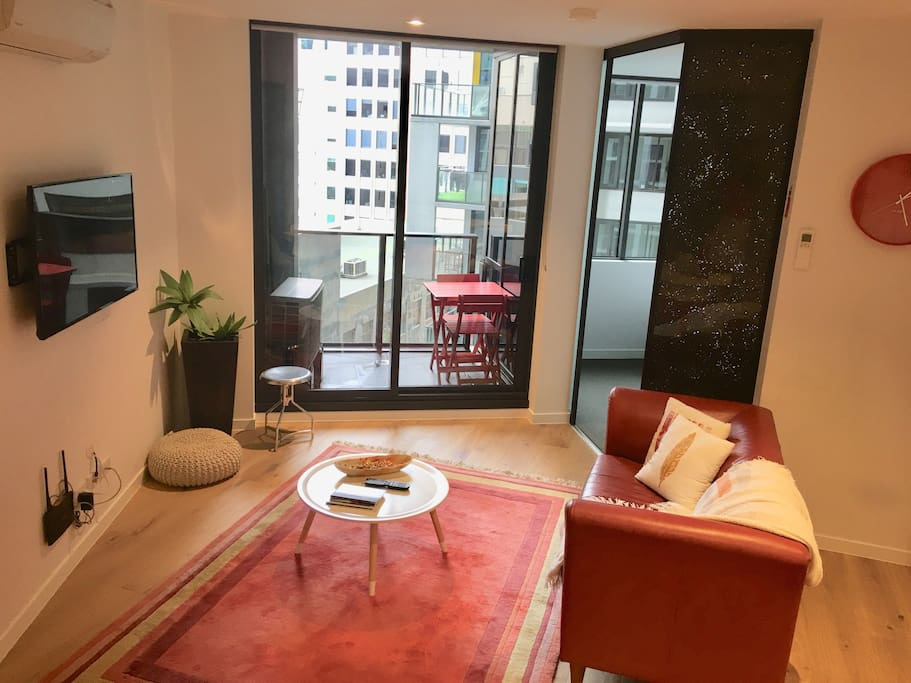 Two Bedrooms In The Heart Of Melbourne Cbd Apartments For Rent In Melbourne Victoria Australia