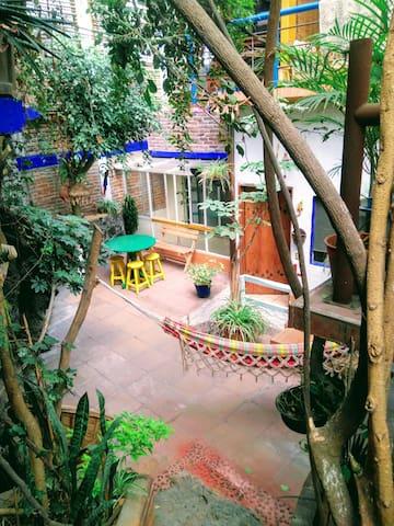Habitaciones Don Hermilo