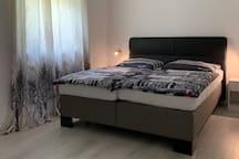 Neunkirchen Zimmer mit separatem Bad