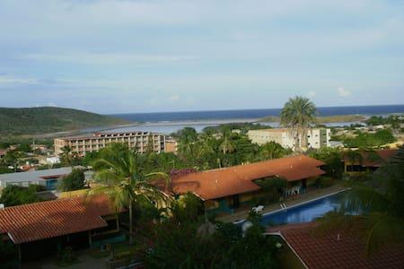 HOLIDAY APARMENT IN MARGARITA ISLAND, VENEZUELA - Pampatar - Appartement