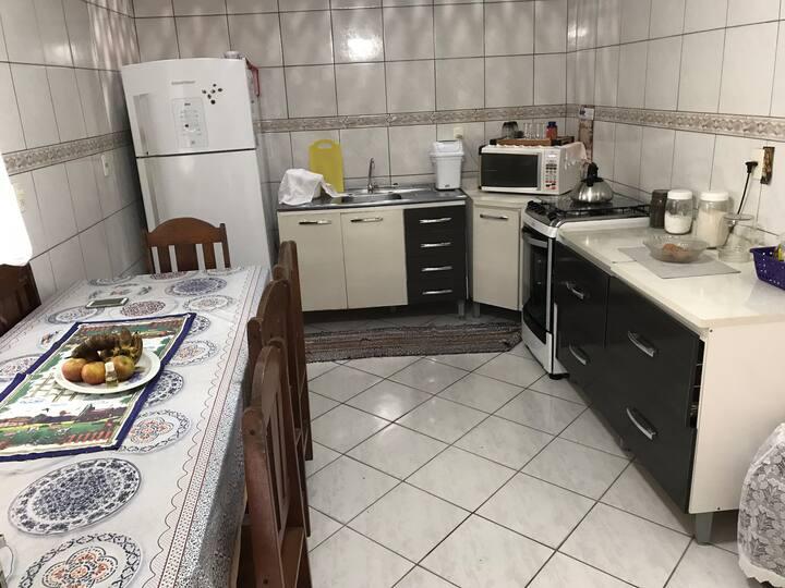 Casa Família Sousa