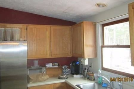 1 BR in private home - Taunton