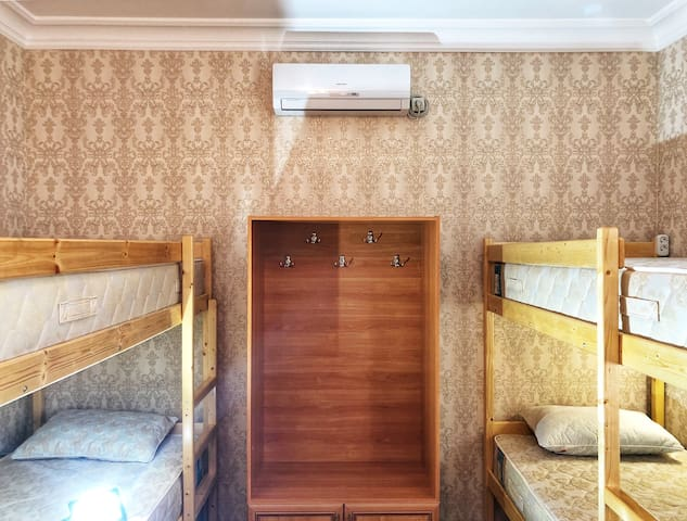Хостел « Подушка » Уютно как дома!