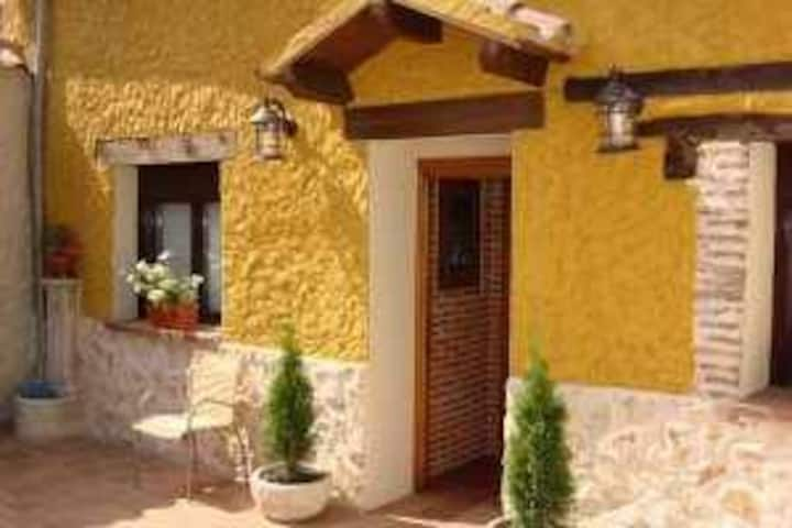 Casa Rural Real Posito II