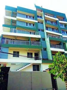 RK Edifice- Service Apartment