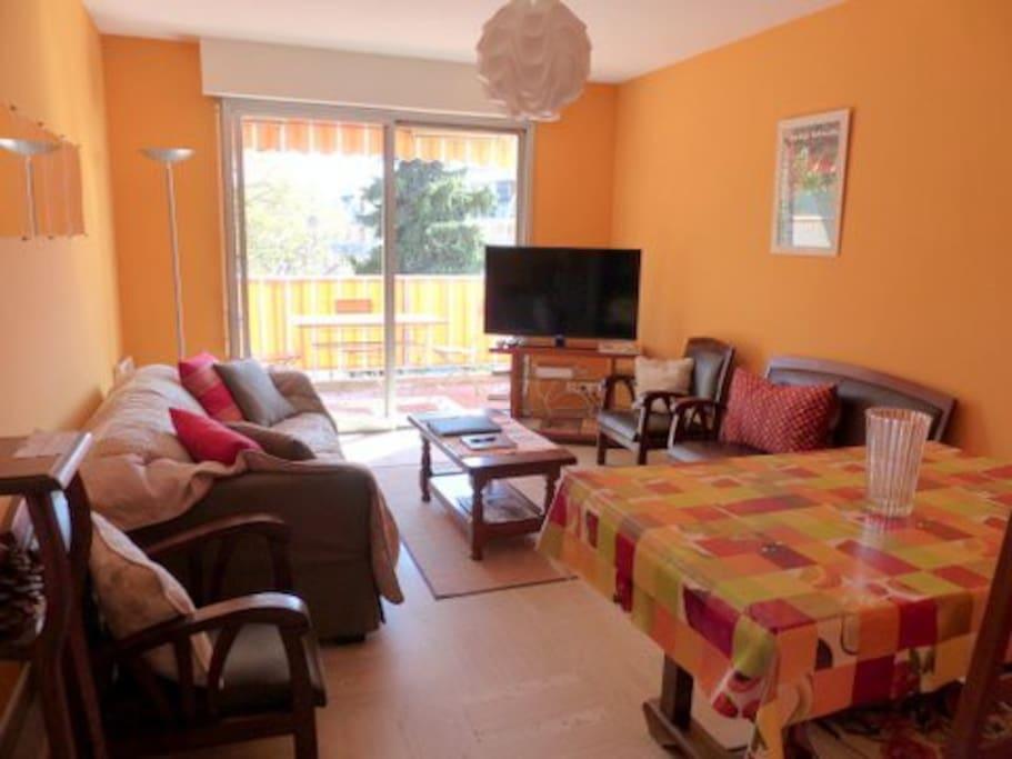 Appartement louer la semaine appartements louer - Louer son appartement meuble a la semaine ...