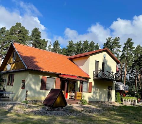 Гостевой дом на  берегу финского залива !