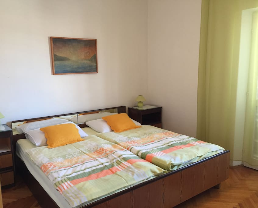 Airbnb Double Room