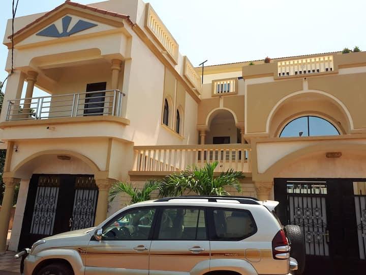 Villa Star Residence