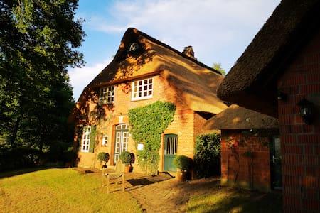 Bauernhaus Platjenwerbe