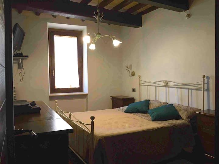 Splendido appartamento a Narni
