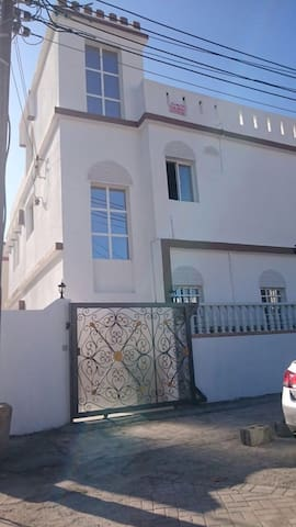 3BR close to beach - Muscat - Apartment
